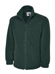 Uneek UC604 Classic Full Zip Micro Fleece Jacket image