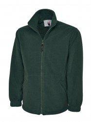 Uneek UC604 Classic Full Zip Micro Fleece Jacket image