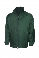 Uneek UC605 Premium Reversible Fleece Jacket image