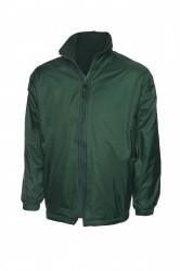 Uneek UC606 Childrens Reversible Fleece Jacket  image
