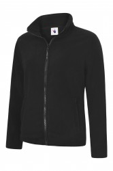 Uneek UC608 Ladies Classic Full Zip Fleece Jacket image
