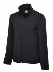 Uneek UC612 Classic Full Zip Soft Shell Jacket image