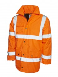 Uneek UC803 Road Safety Jacket image