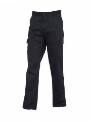 Uneek UC905 Ladies Cargo Trousers image
