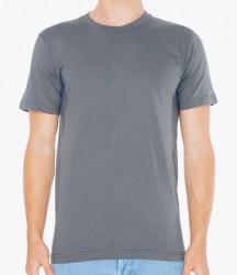 Image 26 of American Apparel Unisex Fine Jersey T-Shirt