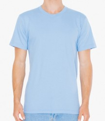 Image 27 of American Apparel Unisex Fine Jersey T-Shirt