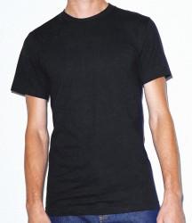 Image 2 of American Apparel Unisex Fine Jersey T-Shirt