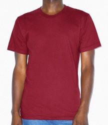 Image 3 of American Apparel Unisex Fine Jersey T-Shirt