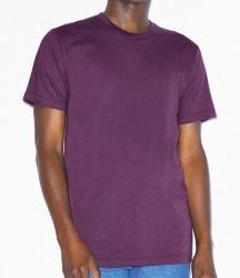 Image 5 of American Apparel Unisex Fine Jersey T-Shirt