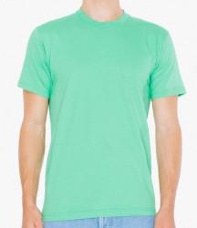 Image 8 of American Apparel Unisex Fine Jersey T-Shirt