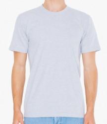 Image 9 of American Apparel Unisex Fine Jersey T-Shirt