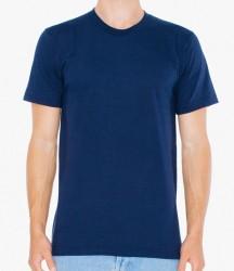 Image 15 of American Apparel Unisex Fine Jersey T-Shirt