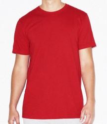Image 19 of American Apparel Unisex Fine Jersey T-Shirt