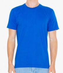 Image 20 of American Apparel Unisex Fine Jersey T-Shirt
