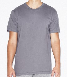 Image 21 of American Apparel Unisex Fine Jersey T-Shirt