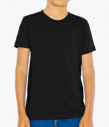 Image 2 of American Apparel Youths Fine Jersey T-Shirt