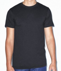 Image 14 of American Apparel Unisex Poly/Cotton T-Shirt