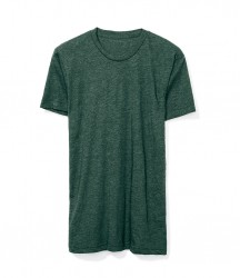 Image 11 of American Apparel Unisex Poly/Cotton T-Shirt