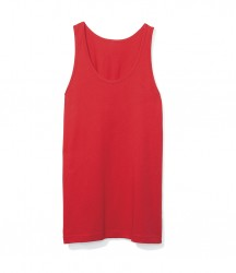 Image 6 of American Apparel Unisex Fine Jersey Tank Top
