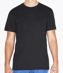 Image 2 of American Apparel Unisex Organic Fine Jersey T-Shirt