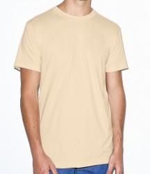 Image 4 of American Apparel Unisex Organic Fine Jersey T-Shirt