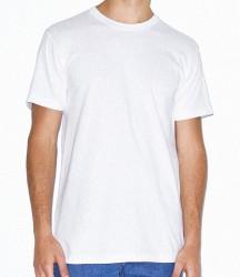 Image 5 of American Apparel Unisex Organic Fine Jersey T-Shirt