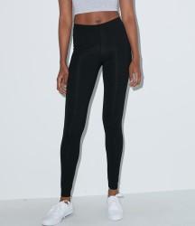 American Apparel Ladies Jersey Leggings image