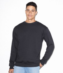 American Apparel Unisex Flex Fleece Sweatshirt image