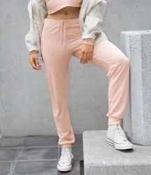 American Apparel Ladies Tri-Blend Leisure Pants image