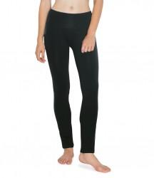 American Apparel Ladies Yoga Pants image