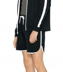 American Apparel Unisex Basketball Shorts image