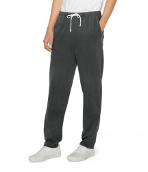 American Apparel Unisex French Terry Straight Leg Pants image
