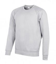 Image 4 of AWDis Academy Raglan Sweatshirt
