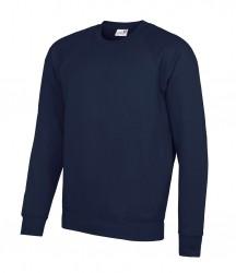 Image 14 of AWDis Academy Raglan Sweatshirt