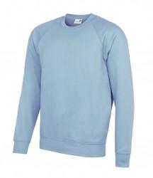 Image 9 of AWDis Academy Raglan Sweatshirt