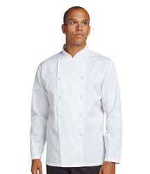 AFD Long Sleeve Chef's Jacket image