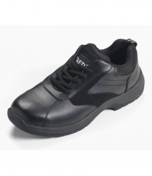 Image 2 of AFD Non-Slip Lace Up Trainers