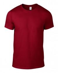 Image 25 of Anvil Lightweight T-Shirt