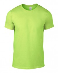 Image 6 of Anvil Lightweight T-Shirt