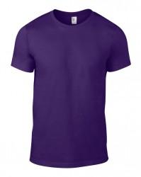 Image 13 of Anvil Lightweight T-Shirt