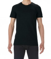 Image 2 of Anvil Lightweight Long and Lean T-Shirt