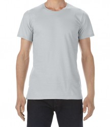 Image 4 of Anvil Lightweight Long and Lean T-Shirt
