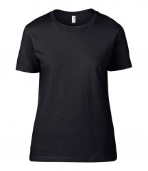 Image 4 of Anvil Ladies Lightweight T-Shirt