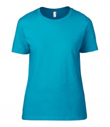 Image 13 of Anvil Ladies Lightweight T-Shirt
