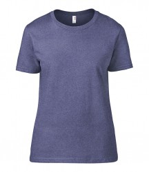 Image 12 of Anvil Ladies Lightweight T-Shirt