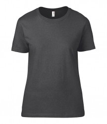 Image 7 of Anvil Ladies Lightweight T-Shirt