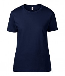 Image 9 of Anvil Ladies Lightweight T-Shirt