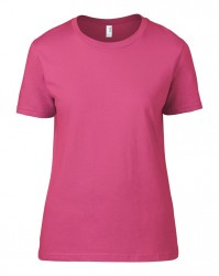 Image 8 of Anvil Ladies Lightweight T-Shirt