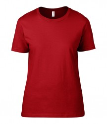 Image 3 of Anvil Ladies Lightweight T-Shirt