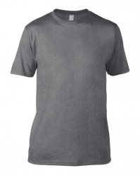 Image 12 of AnvilSustainable™ Crew Neck T-Shirt